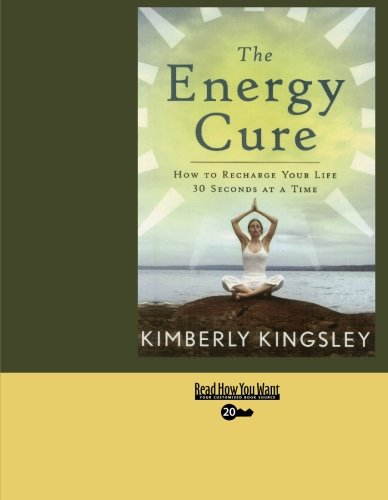 9781427090058: THE ENERGY CURE