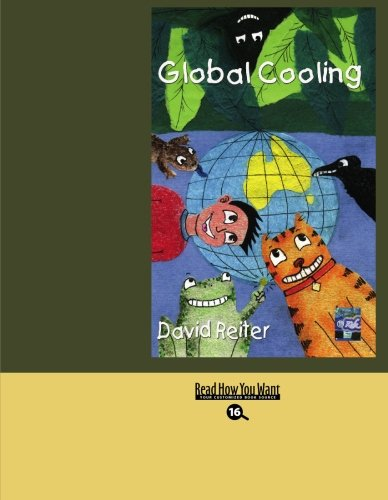 9781427090546: Global Cooling (EasyRead Large Bold Edition)