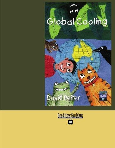 9781427090584: Global Cooling