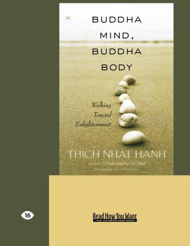 Buddha Mind, Buddha Body (1427092958) by Hanh, Thich Nhat