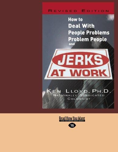 9781427093875: JERKS AT WORK