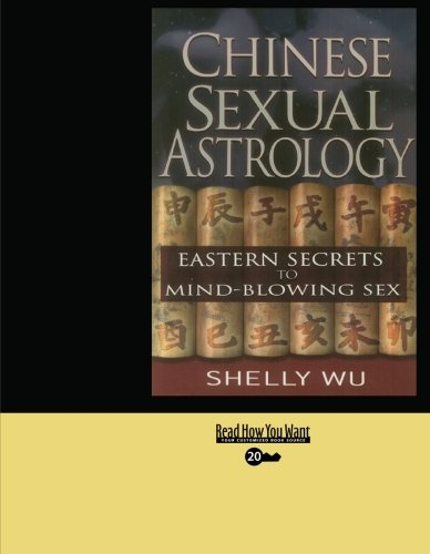 9781427099013: Chinese Sexual Astrology