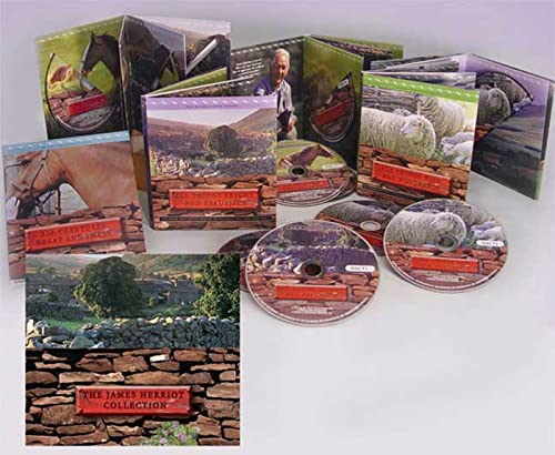 9781427200266: The James Herriot Collection