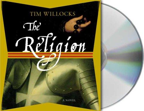 9781427201003: The Religion: A Novel