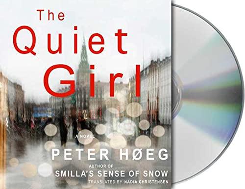 9781427202161: The Quiet Girl: A Novel