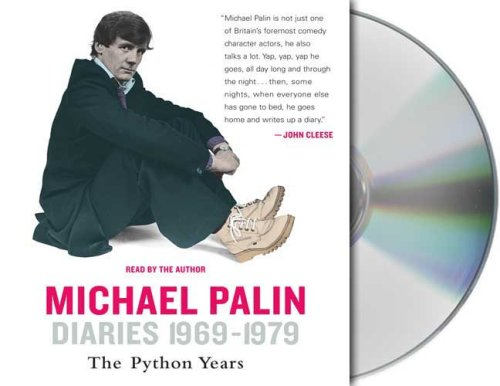 9781427202260: Diaries 1969-1979: The Python Years