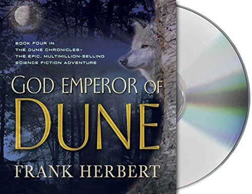 9781427203151: God Emperor of Dune