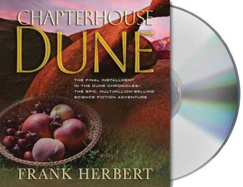 Chapterhouse Dune: Herbert, Frank