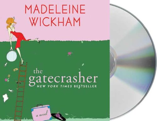The Gatecrasher: Wickham, Madeleine