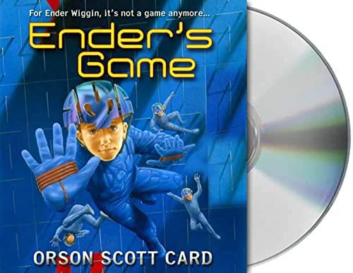 9781427205261: Ender's Game (The Ender Quintet)