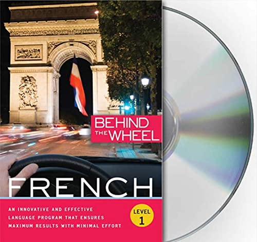 French Level 1 (CD-Audio): Mark Frobose