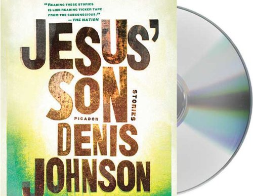 9781427205711: Jesus' Son: Stories