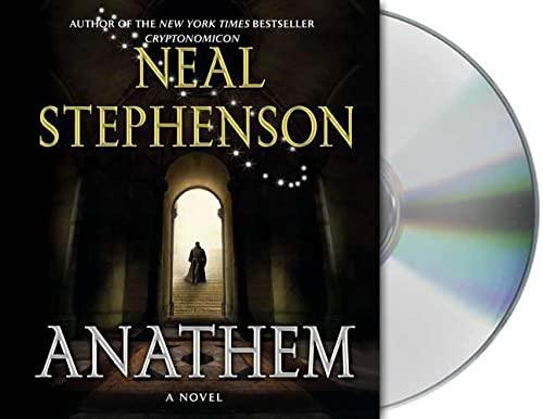 9781427205902: Anathem
