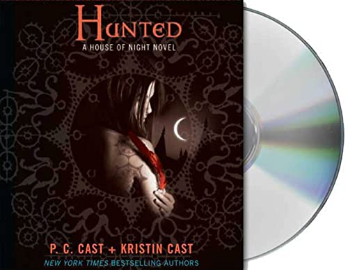 9781427206077: Hunted: A House of Night Novel (House of Night Novels)