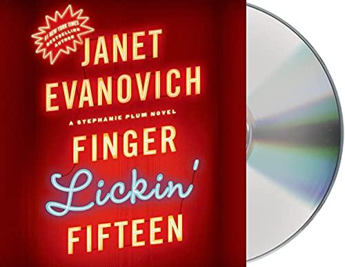 Finger Lickin' Fifteen (Stephanie Plum): Evanovich, Janet