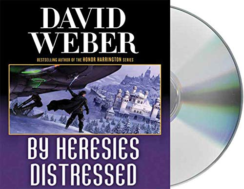 By Heresies Distressed Format: AudioCD: David Weber