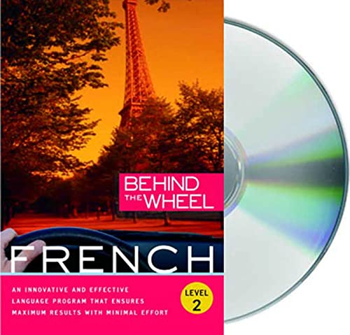 Behind the Wheel - French 2 Format: Author: Behind the