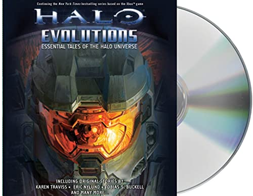 Halo: Evolutions: Not Available (Not Available)