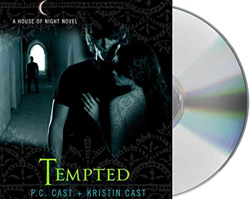 9781427207975: Tempted: A House of Night Novel (House of Night Novels)