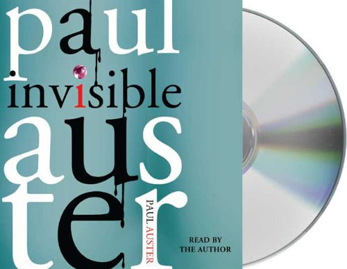 9781427208057: Invisible