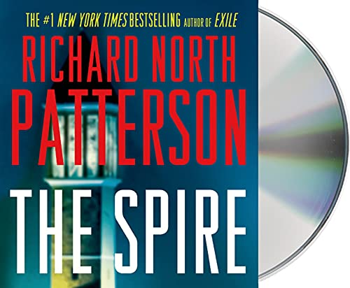 The Spire: A Novel: Patterson, Richard North