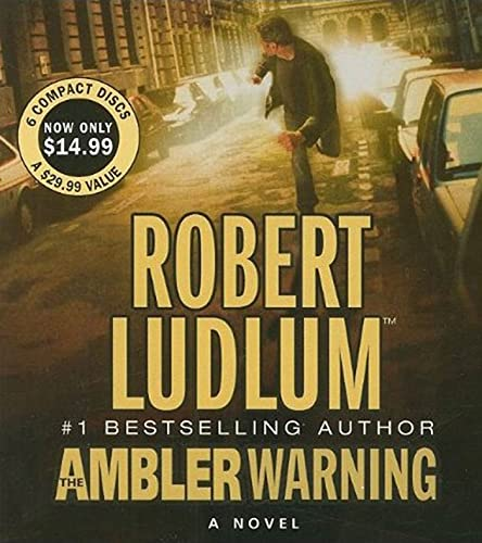 9781427208101: The Ambler Warning
