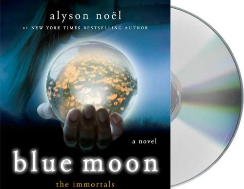 9781427208422: Blue Moon: The Immortals