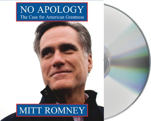 9781427209207: No Apology: The Case for American Greatness
