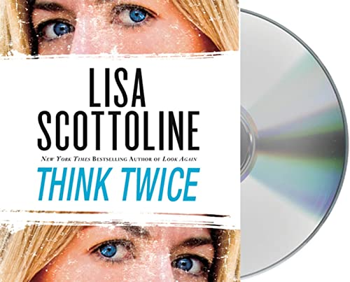Think Twice (1427209537) by Scottoline, Lisa