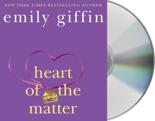 heart of the matter: emily griffin