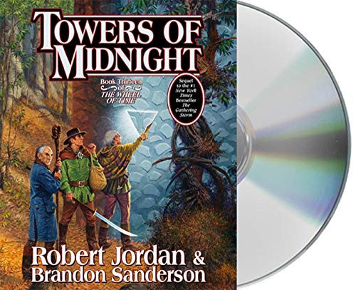 Towers of Midnight: Professor of Theatre Studies and Head of the School of Theatre Studies Robert ...