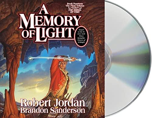 A Memory of Light Format: AudioCD: Jordan Robert