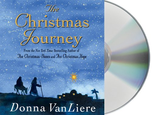 9781427210302: The Christmas Journey