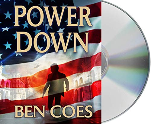9781427210371: Power Down (A Dewey Andreas Novel)
