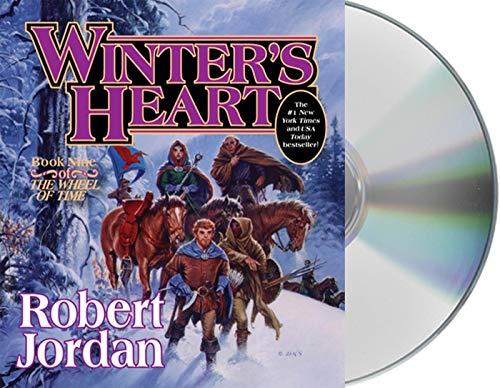 Winter's Heart Format: AudioCD: Robert Jordan