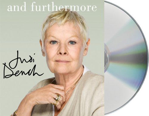 And Furthermore: Dench, Judi