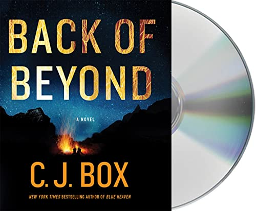 9781427211347: Back of Beyond: A Novel (Highway Quartet)