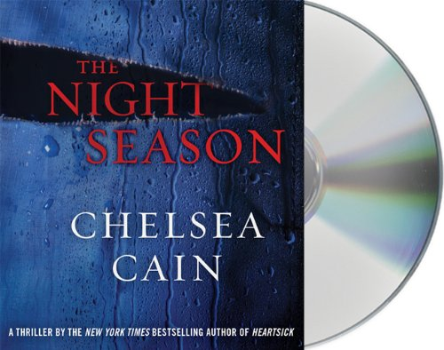 The Night Season - NEW Unabridged Audio Book on CD
