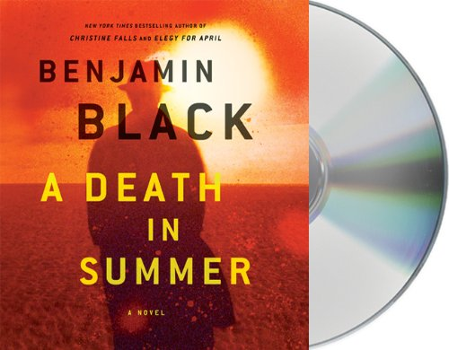 9781427212375: A Death in Summer: A Novel (Quirke)