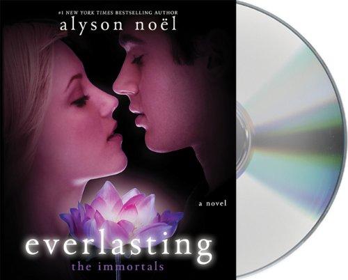 9781427212528: Everlasting: A Novel (The Immortals)