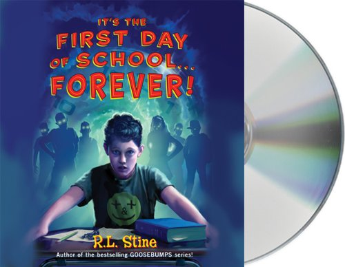 9781427212559: It's the First Day of School...Forever!