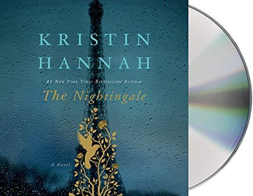 The Nightingale (Compact Disc): Kristin Hannah