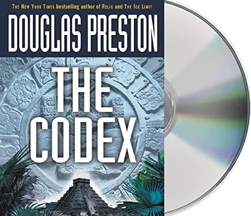 9781427212887: The Codex