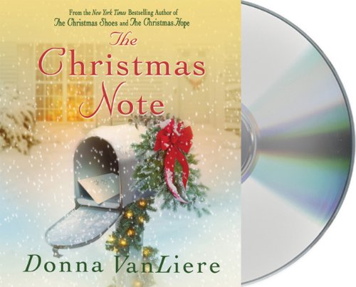 9781427213266: The Christmas Note