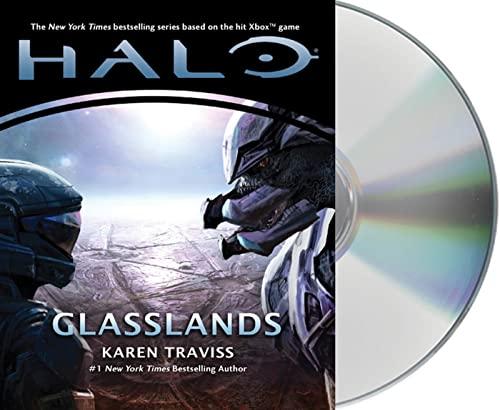 9781427213549: Halo: Glasslands