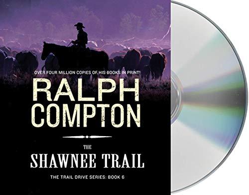 9781427214300: The Shawnee Trail (The Trail Drive)