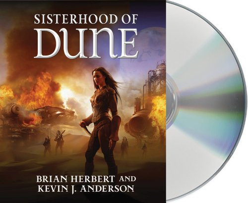 9781427214690: Sisterhood of Dune