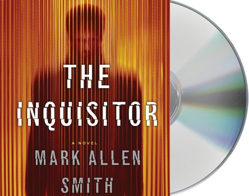 9781427214775: The Inquisitor: A Novel