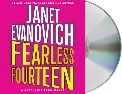 9781427215345: Fearless Fourteen: A Stephanie Plum Novel