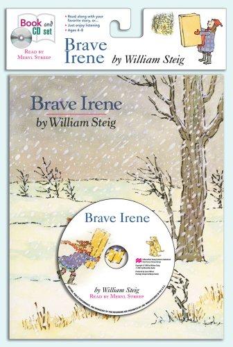 9781427217257: Brave Irene